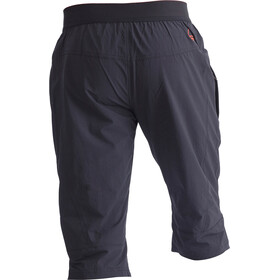 Wild Country Session 2 3/4 Broek Heren, pirate black